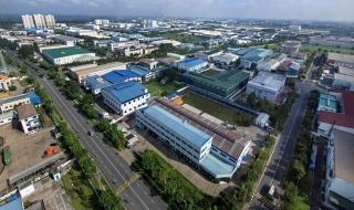 Trình Thủ tướng phê duyệt khu công nghiệp hơn 2.300ha của Becamex IDC tại Bình Định
