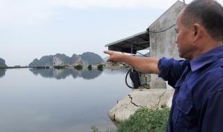 """Quảng Ninh: Người dân hoang mang trước quyết định thu hồi """"0 đồng"""""""
