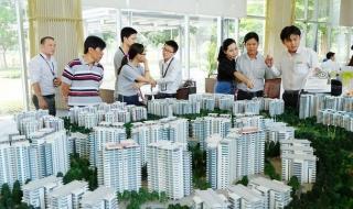 TPHCM  Người giàu chọn căn hộ hạng sang, dân nghèo nhà ở xã hội cũng khó mua