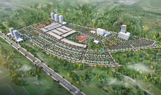 Khởi công dự án The Light City 27ha ở Vũng Tàu