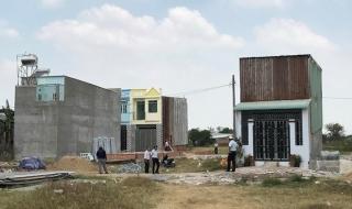 Bất động sản 24h: Nan giải vấn nạn xây dựng trái phép