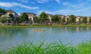 Aqua City: Nơi an cư đẳng cấp dành cho giới trẻ thành đạt