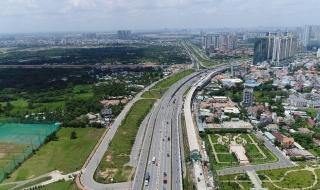 Bất động sản khu Tây: Tầm ngắm mới của giới đầu tư