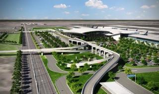 Chỉ định thầu có giúp rút ngắn tiến độ dự án sân bay Long Thành?