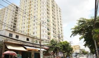 Chung cư Khang Gia Tân Hương: Kiến nghị giao công an điều tra việc biến tầng thương mại căn hộ để bán