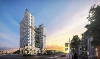 Khởi công dự án căn hộ khách sạn hơn 1.000 căn tại Phú Yên