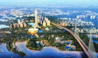 Chủ đầu tư dự án hơn 4 tỉ USD thúc Hà Nội sớm có quyết định điều chỉnh dự án