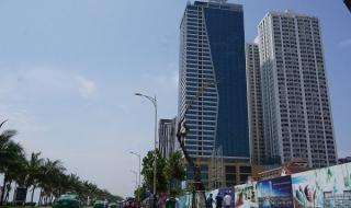 Đà Nẵng sửa đổi quyết định cưỡng chế dự án Mường Thanh vì có sai sót