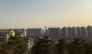 """Điều gì đã khiến Bắc Kinh có hàng chục nghìn căn hộ """"ma""""?"""