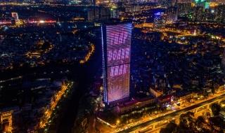 Tháp Doanh Nhân cơ hội mua giá thấp nhất ở chung cư hạng sang