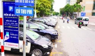 Thiếu bãi đỗ ô-tô trầm trọng tại các chung cư