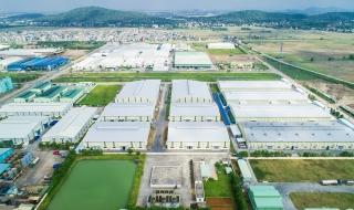 Bắc Ninh sẽ xây khu công nghiệp gần 100ha, trị giá hơn 1.000 tỉ đồng
