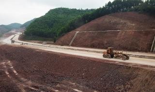 Kiến nghị 13 tỉnh ưu tiên nguồn cung vật liệu xây cao tốc Bắc - Nam phía Đông