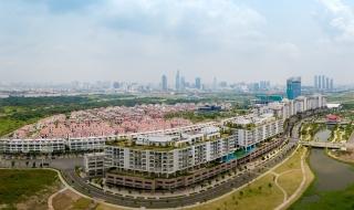 Vì sao bất động sản lên cơn sốt?