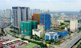 GS.Đặng Hùng Võ: Chính sách chồng chéo tạo điểm nghẽn cho thị trường bất động sản