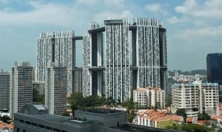Bật mí kinh nghiệm phát triển nhà ở xã hội của Singapore
