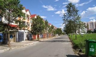Có nên mua đất thuộc quy hoạch đất ở hiện hữu cải tạo?