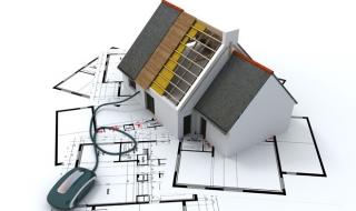 Quyền và nghĩa vụ đối với bất động sản liền kề khi xây dựng công trình