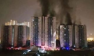 """Ngạt và nhiễm độc khí, nguyên nhân gây """"thiệt mạng"""" hàng đầu trong cháy nhà cao tầng"""