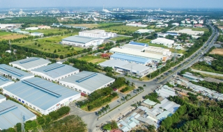 Thủ tục điều chỉnh quy hoạch chuyển đổi mục đích đầu tư khu công nghiệp