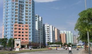 Nhờ bố vợ đứng tên mua chung cư, làm thế nào để có lợi nhất?