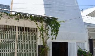 Nhà nhỏ ở Nha Trang trên tạp chí kiến trúc Mỹ