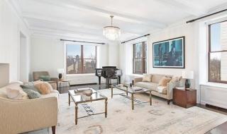 Cận cảnh căn nhà 17,75 triệu USD đang rao bán của Bruce Willis