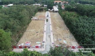 Hình ảnh thực tế dự án Bonito Residences Củ Chi