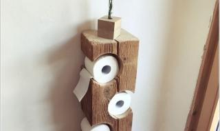 Ý tưởng thiết kế thông minh trong phòng tắm