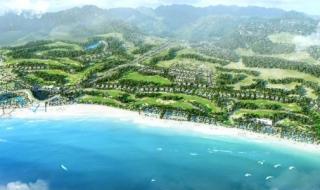 Phối cảnh dự án FLC Miami District