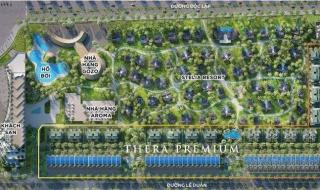 Phối cảnh dự án Thera Premium Phú Yên