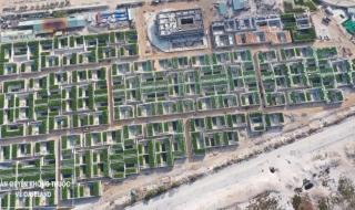 Tiến độ dự án Wyndham Garden Phú Quốc tháng 3/2020