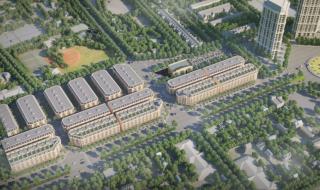 Phối cảnh dự án Kiến Hưng Luxury Hà Đông