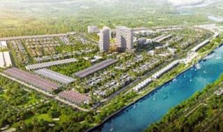 Phối cảnh tiện ích dự án One River Đà Nẵng