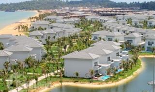 Phú Quốc hết sốt đất, dự án nghỉ dưỡng tăng tốc