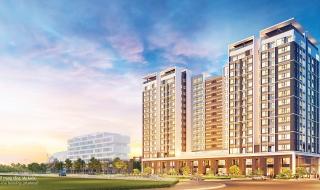 Nhà mẫu dự án Hưng Phúc Happy Residence Premier quận 7