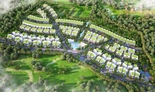 Phối cảnh dự án Dameva Residence