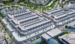 Nhà mẫu dự án Văn Hoa Villa Đồng Nai