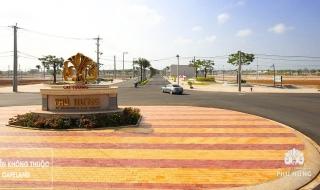 Tiến độ dự án Cát Tường Phú Hưng Bình Phước tháng 2/2020