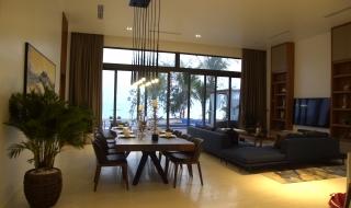 Căn hộ mẫu dự án Mövenpick Resort Waverly Phú Quốc