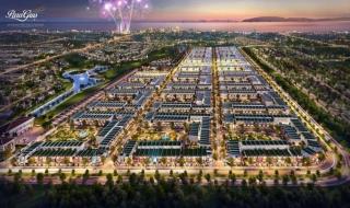 Phối cảnh tiện ích nội khu dự án ParaGrus Cam Ranh