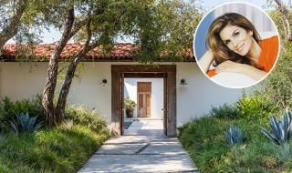 Ngắm biệt thự 60 triệu đô của siêu mẫu Cindy Crawford