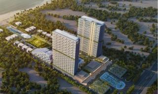 Phối cảnh dự án Aria Đà Nẵng