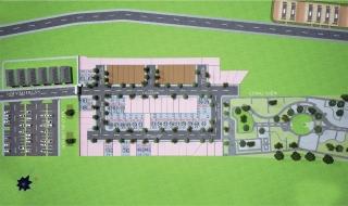 Dự án đất nền An Phú Riverside