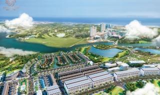 Phối cảnh dự án Regal One World Regency Quảng Nam