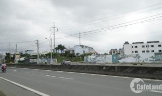 Tiến độ thi công dự án Long Phú Villa tháng 7/2019