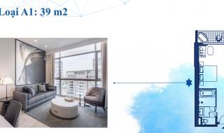 Mặt bằng chi tiết dự án Quần thể khu nghỉ dưỡng Cam Ranh Bay Khánh Hòa