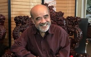 """GS Đặng Hùng Võ: Quy hoạch Hà Nội đã bị """"băm quá nát"""""""