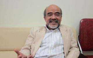 """GS. Đặng Hùng Võ: Quy hoạch sử dụng đất không tích hợp sẽ """"nát"""""""