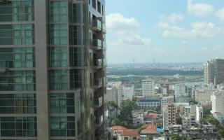 Báo cáo thị trường căn hộ tháng 5